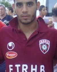 Mehdi BENALDJIA