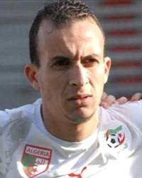 Messaoud Mohammed