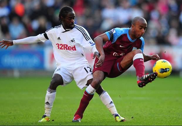 Official: Aston Villa midfielder Fabian Delph re-joins Leeds United on one-month loan deal