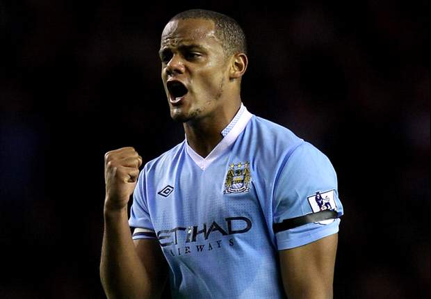 Kompany & Barry likely to miss Leeds clash
