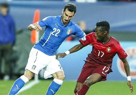 U21s MATCH REPORT: Italy 0-0 Portugal