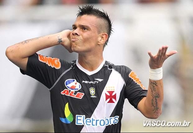 Bernardo é confirmado para próxima temporada do Vasco