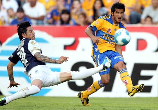 Tigres 3-0 Pachuca: Tigres roll into semifinals with convincing win over 10-man visitors