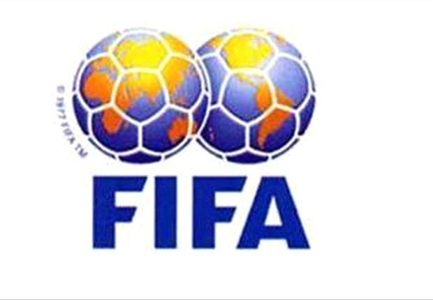 Neue FIFA-Rangliste veröffentlicht