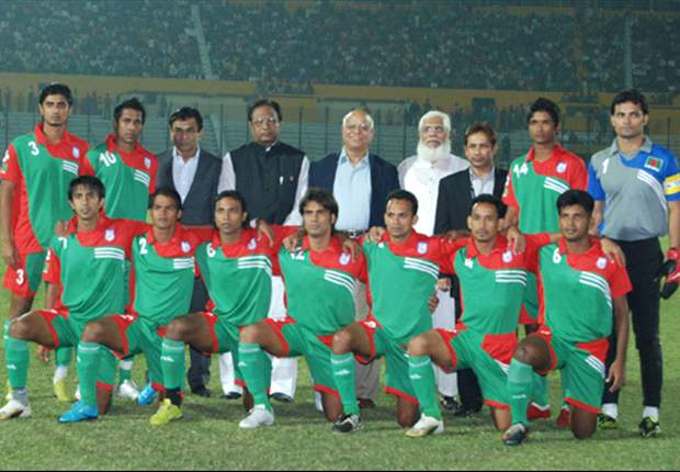 FAM plan one final friendly before Suzuki Cup