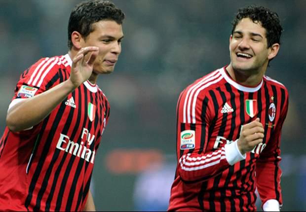 Serie A Preview: Bologna v AC Milan