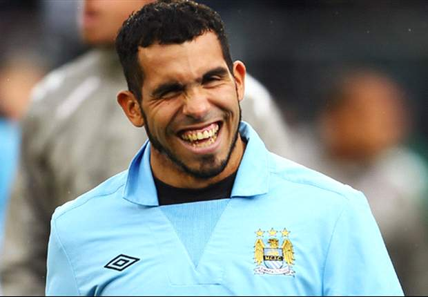 Paris Saint-Germain set to offer Carlos Tevez £8.3m-a-year wages after missing out on AC Milan's Alexandre Pato - report