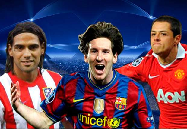 Top 10 most valuable Strikers