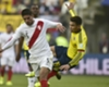Peru's new generation taking centre stage at Copa America