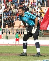 Aissam Badda, Morocco International