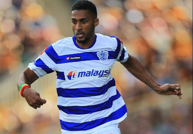 QPR's Traore out for two weeks with hamstring injury