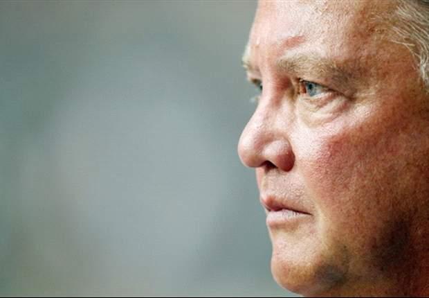 Louis Van Gaal Mendekat Ke Anfield