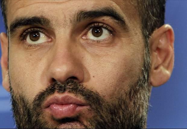 Pep Guardiola habla en Milán. ¡Sigue en directo su rueda de prensa!