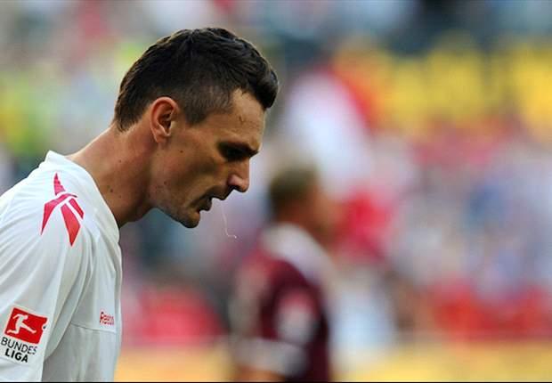 Novakovic kehrt nicht zum 1. FC Köln zurück