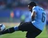Álvaro Pereira quiere jugar en Boca