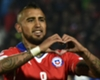 Vidal must win over Chile, Juve and Real