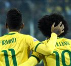 Brazil's World Cup 2018 qualifying campaign