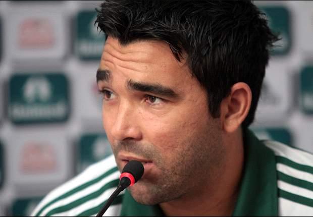 Deco projeta próximo jogo do Fluminense
