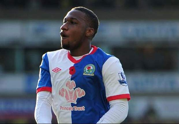 QPR sign Junior Hoilett from Blackburn Rovers