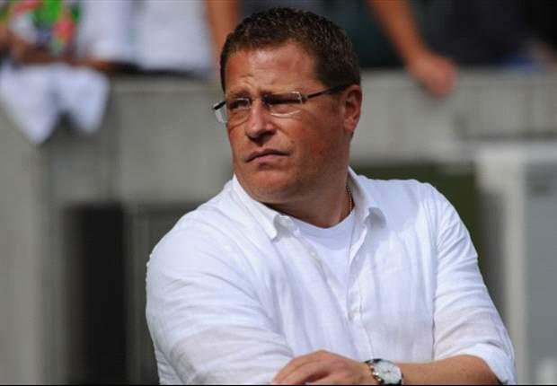 Borussia Mönchengladbach: Max Eberl und die bescheidenen Saisonansprüche