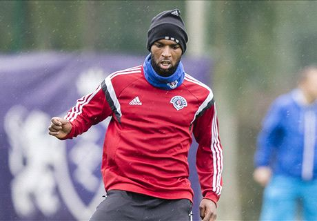 EXCLUSIVE: Babel on MLS switch