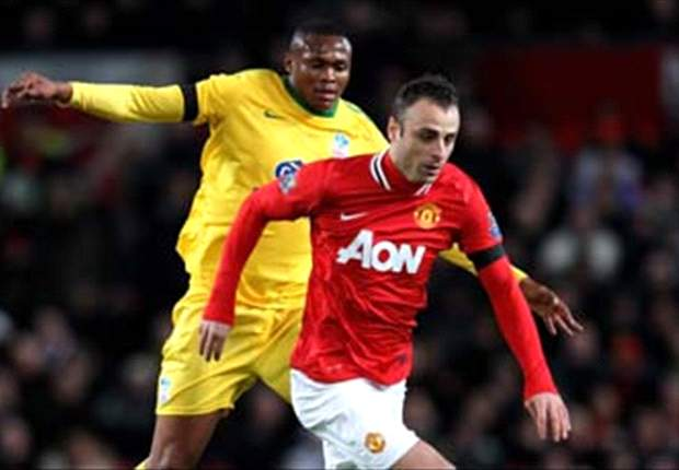 Sir Alex Ferguson confirms Dimitar Berbatov is set to return for Manchester United's clash with QPR