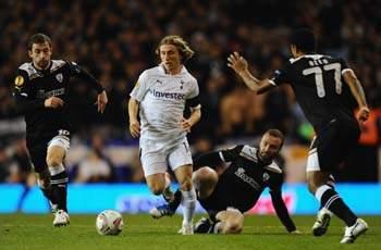 Jika Pergi, Luka Modric Pilih Manchester United Daripada Chelsea