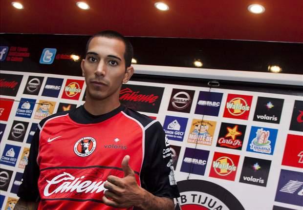 Tijuana fullback Edgar Castillo grabs hold of starting position in surprise win over Monterrey