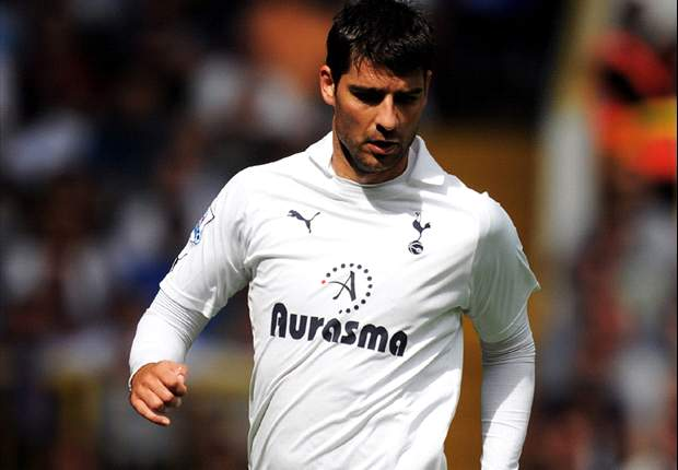 Corluka to sign for Lokomotiv Moscow - report
