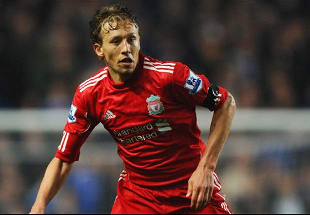 Liverpool midfielder Lucas looking forward to first-team return