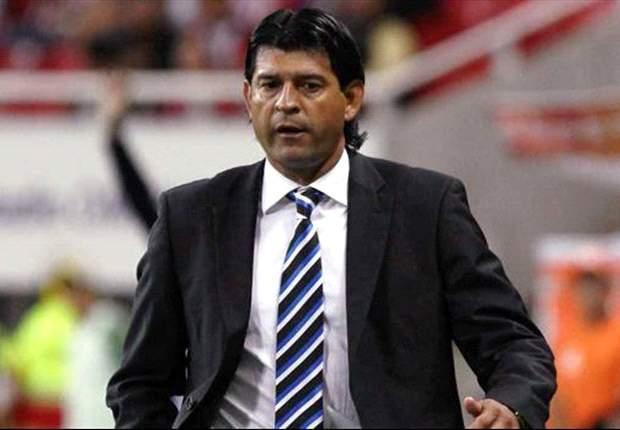 Toluca coach Cardozo slams San Jose, U.S. soccer