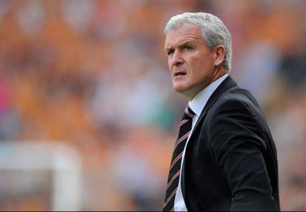 Mark Hughes criticises FA over timing of Hodgson appointment