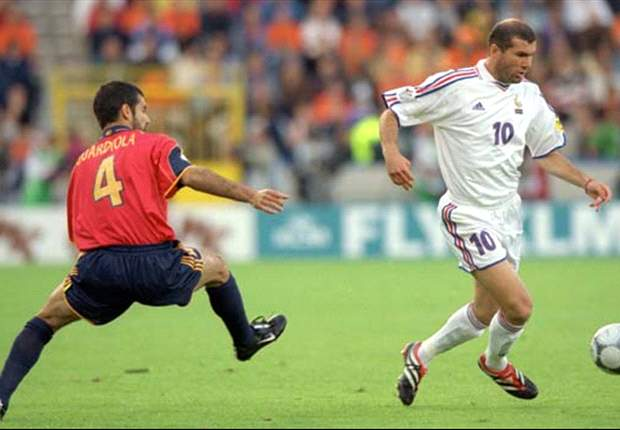 Euro 2012 History: The 2000 finals