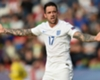 Ings ready to fight for Liverpool place
