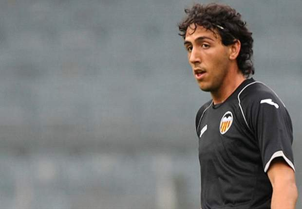 Dani Parejo keen to take his chance at Valencia in Ever Banega's absence