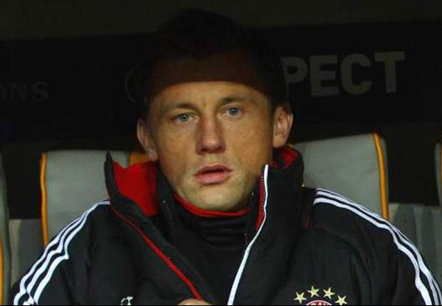Bayern Munich coach Jupp Heynckes unwilling to let Ivica Olic leave in January