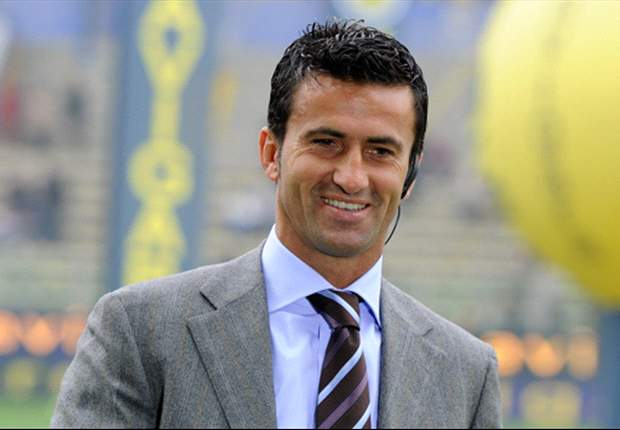 Christian Panucci to become new Palermo coach