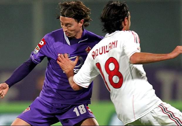 Official: AC Milan sign Riccardo Montolivo & Bakaye Traore