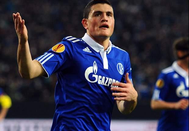 Schalke door na zege op Steaua Boekarest