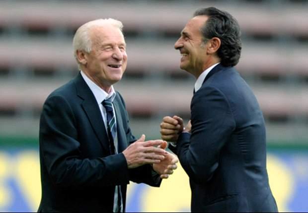 이탈리아, 승리가 아니면 죽음을!