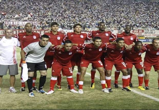 Colombian giants America de Cali relegated for the first time after Patriotas defeat