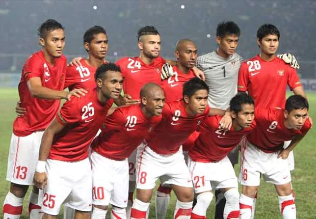 Peringkat FIFA: Sepuluh Besar Tak Berubah, Posisi Indonesia Turun