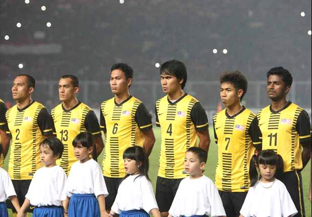 Malaysia U-23 to be based in Singapore for 2012 S.League