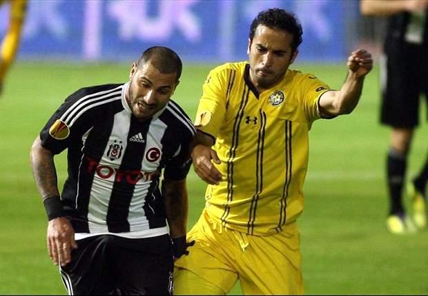 Sporting Tegaskan Tak Incar Ricardo Quaresma