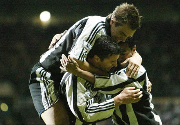 'Memories of Gary Speed could inspire Newcastle to victory over Chelsea' - Jonathan Woodgate pays tribute to the late Wales manager