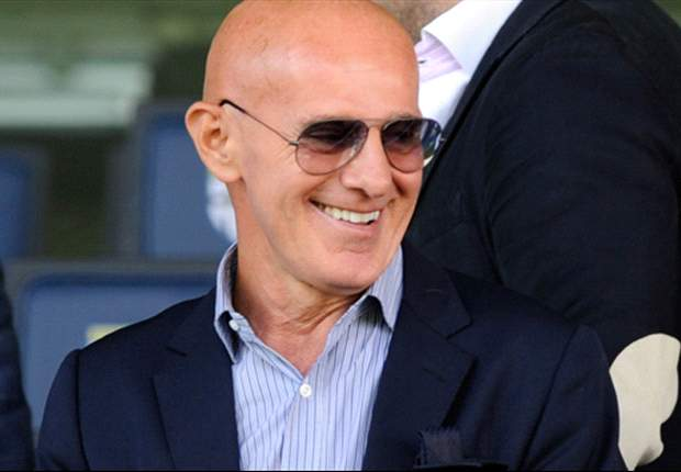Arrigo Sacchi: Alexandre Pato should have left AC Milan for Paris Saint-Germain