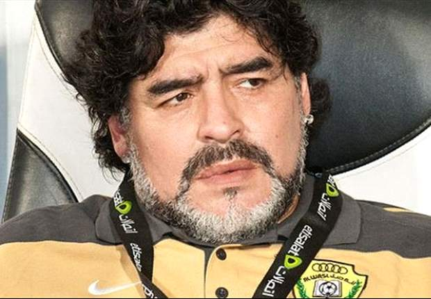 Bruno Giordano: Diego Maradona dreams of returning to Napoli