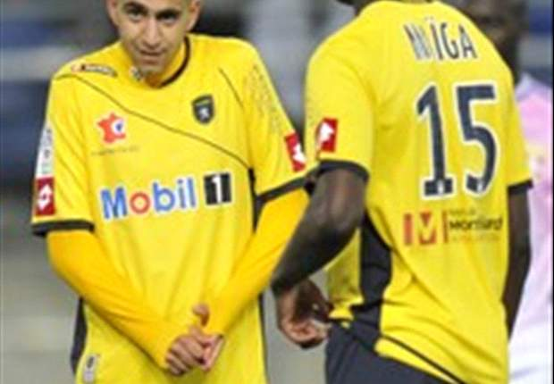 Ligue 1, FCSM - Le groupe face à Toulouse