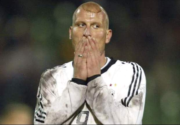 Jancker believes Podolski must improve to return to Germany starting XI