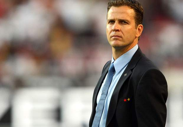 Bierhoff surprised by poor Ireland performance